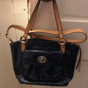 Handbags - Coach Purse or Crossbody style